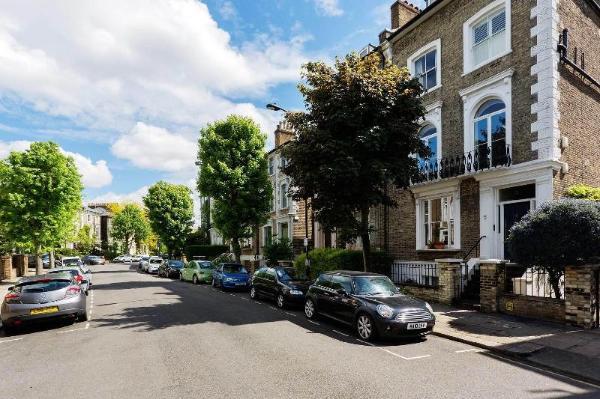 Dartmouth House London
