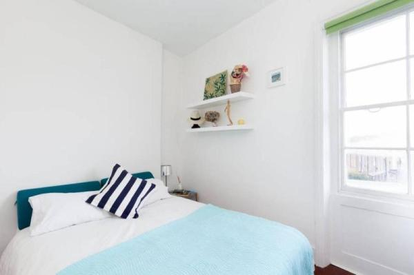Highbury & Islington Art Apartment London