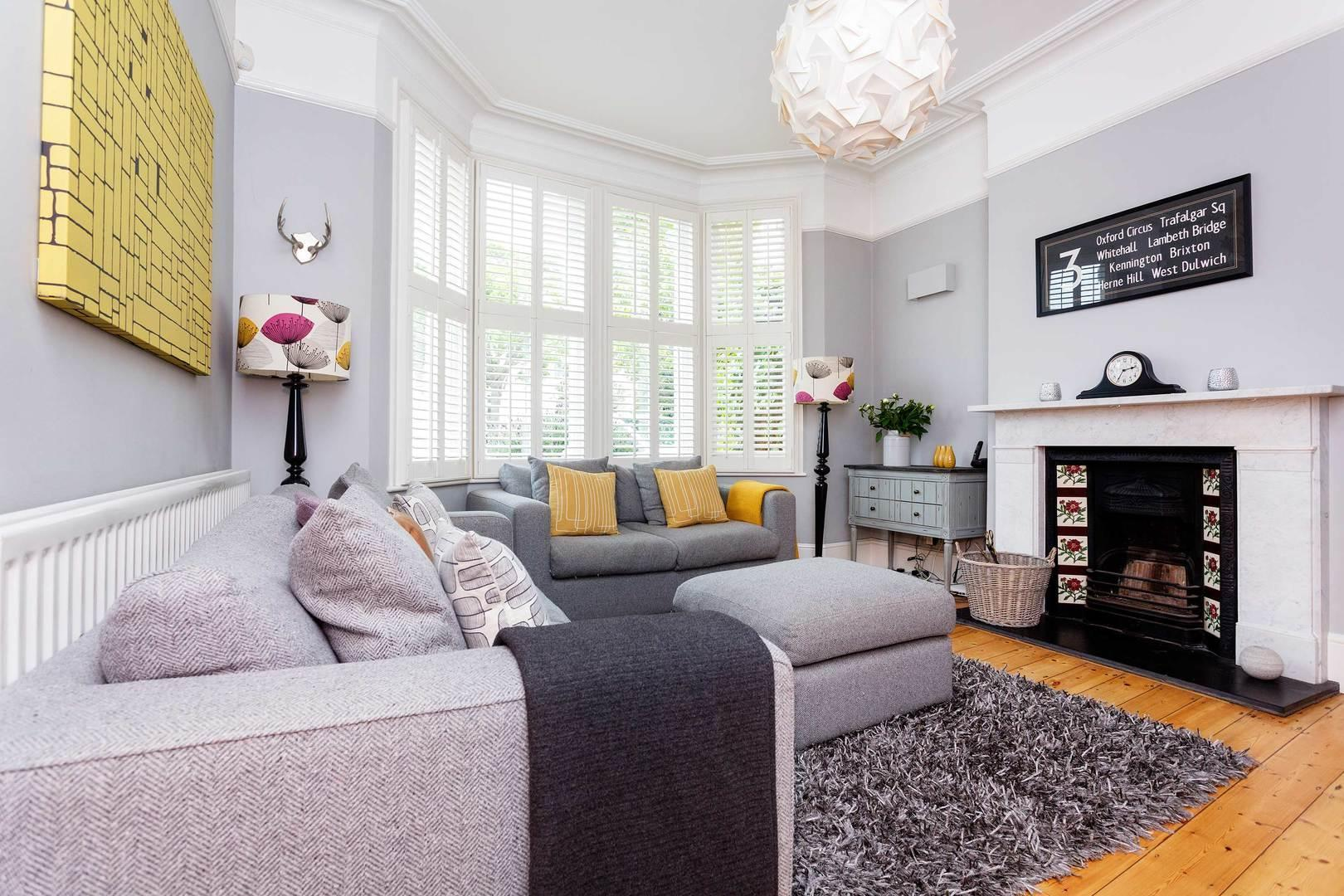 West Dulwich Retreat Discount