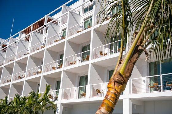 The Sarasota Modern