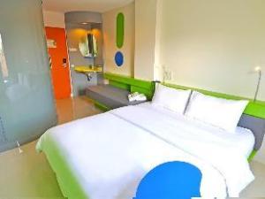 ポップ! ホテル タンジュン カラン (POP! Hotel Tanjung Karang)