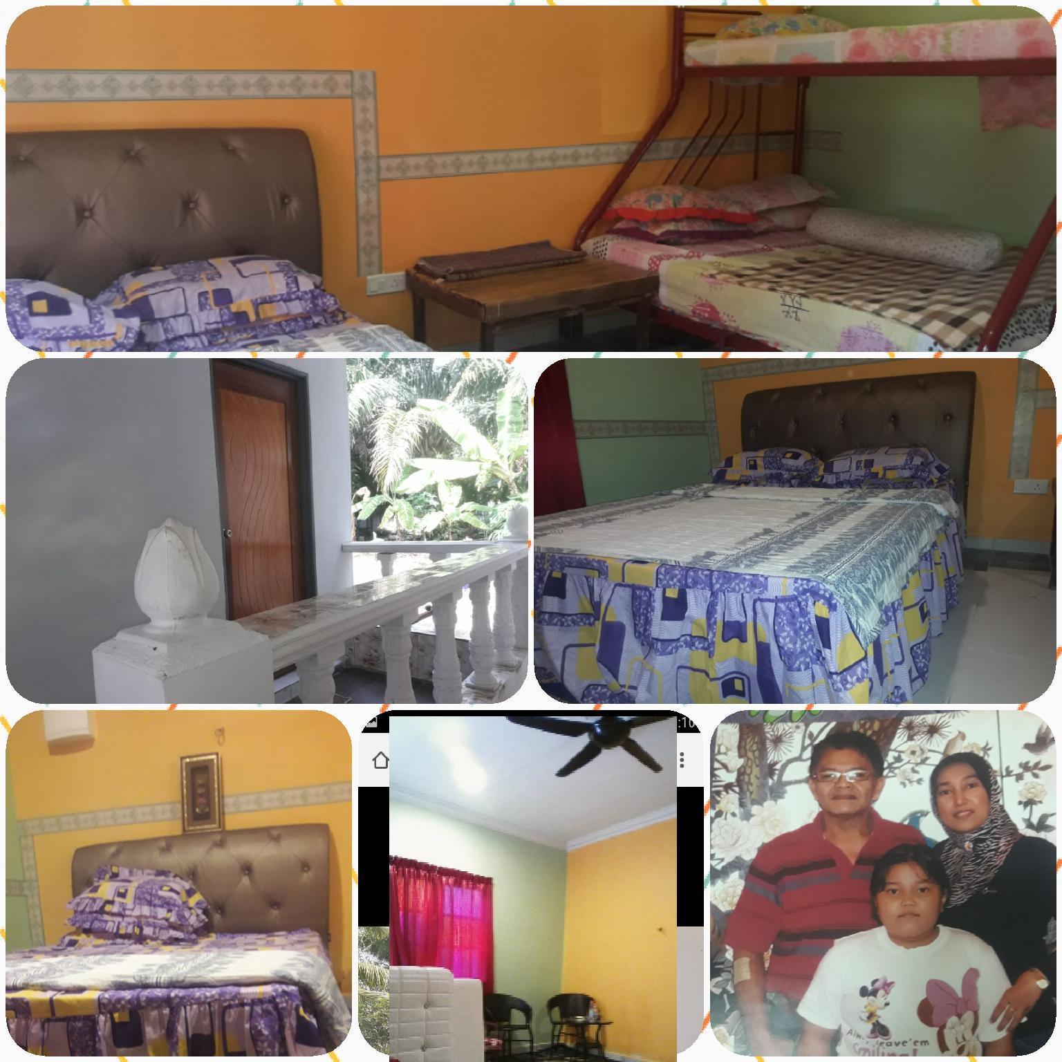 SWEET BUYAH HOME