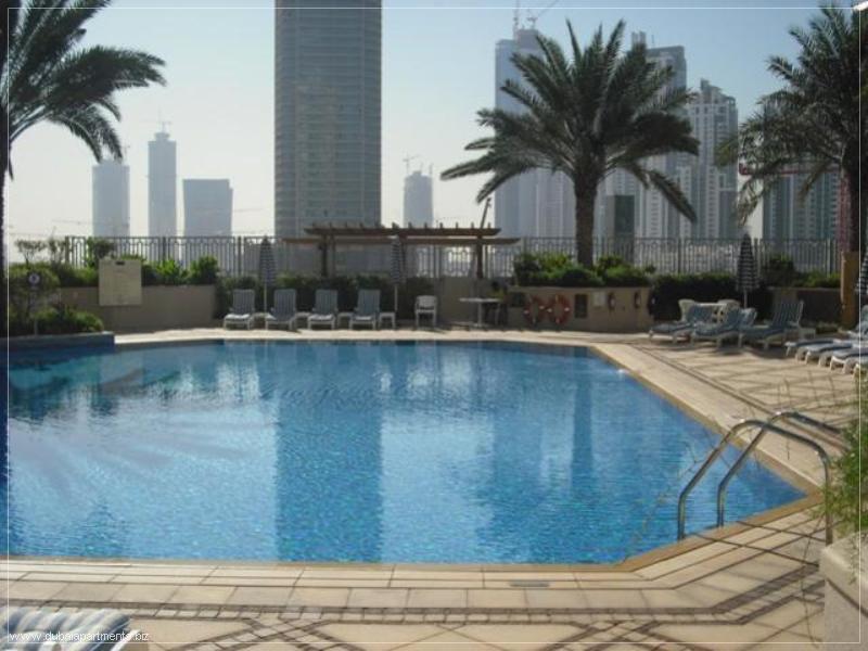 Dubai Apartments   Downtown   Burj Residences 5