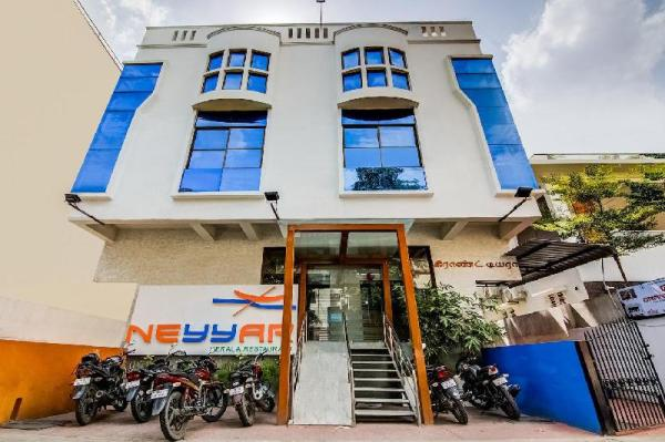 FabHotel Grand Tiara Guindy Chennai