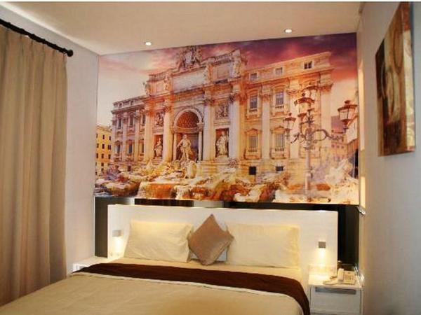 Tirta Mansion Paramount Serpong Tangerang