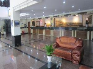 Hangzhou Wuyang Xicheng Hotel