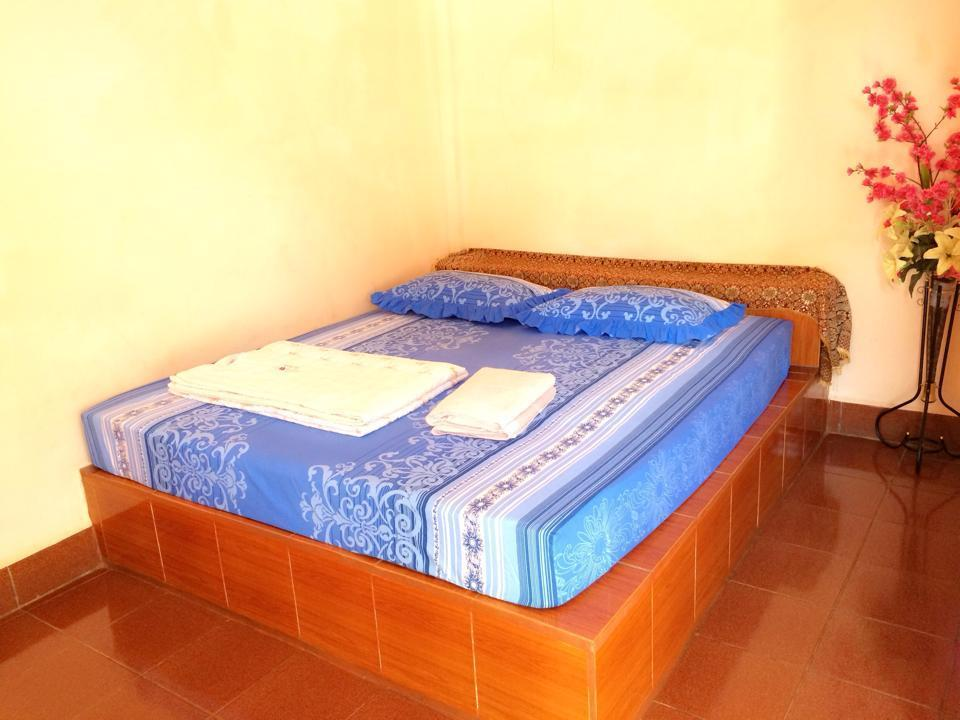 Phonekeo Guesthouse 2