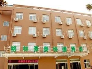 Greentree Inn Bengbu Wuhe Dangxiao Express Hotel