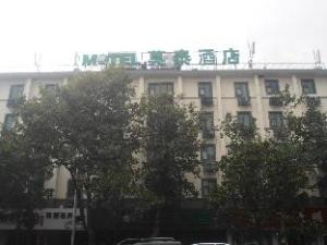 Motel 168 Kunming Railway Station Huancheng South Road