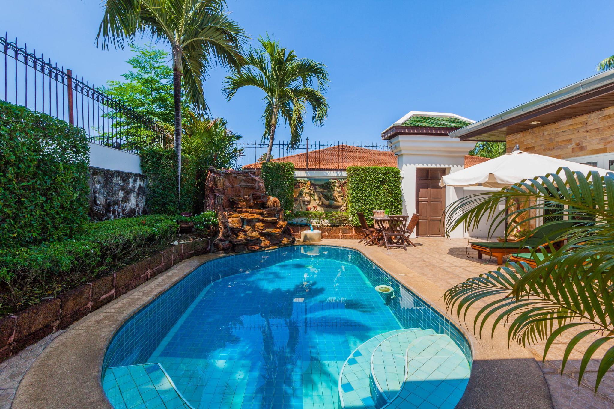 View Talay Villa BY PSR