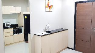 [ナイハーン]アパートメント(50m2)| 1ベッドルーム/1バスルーム 1bd with kitchen, Nai Harn Beach (50 sqm, 2018)