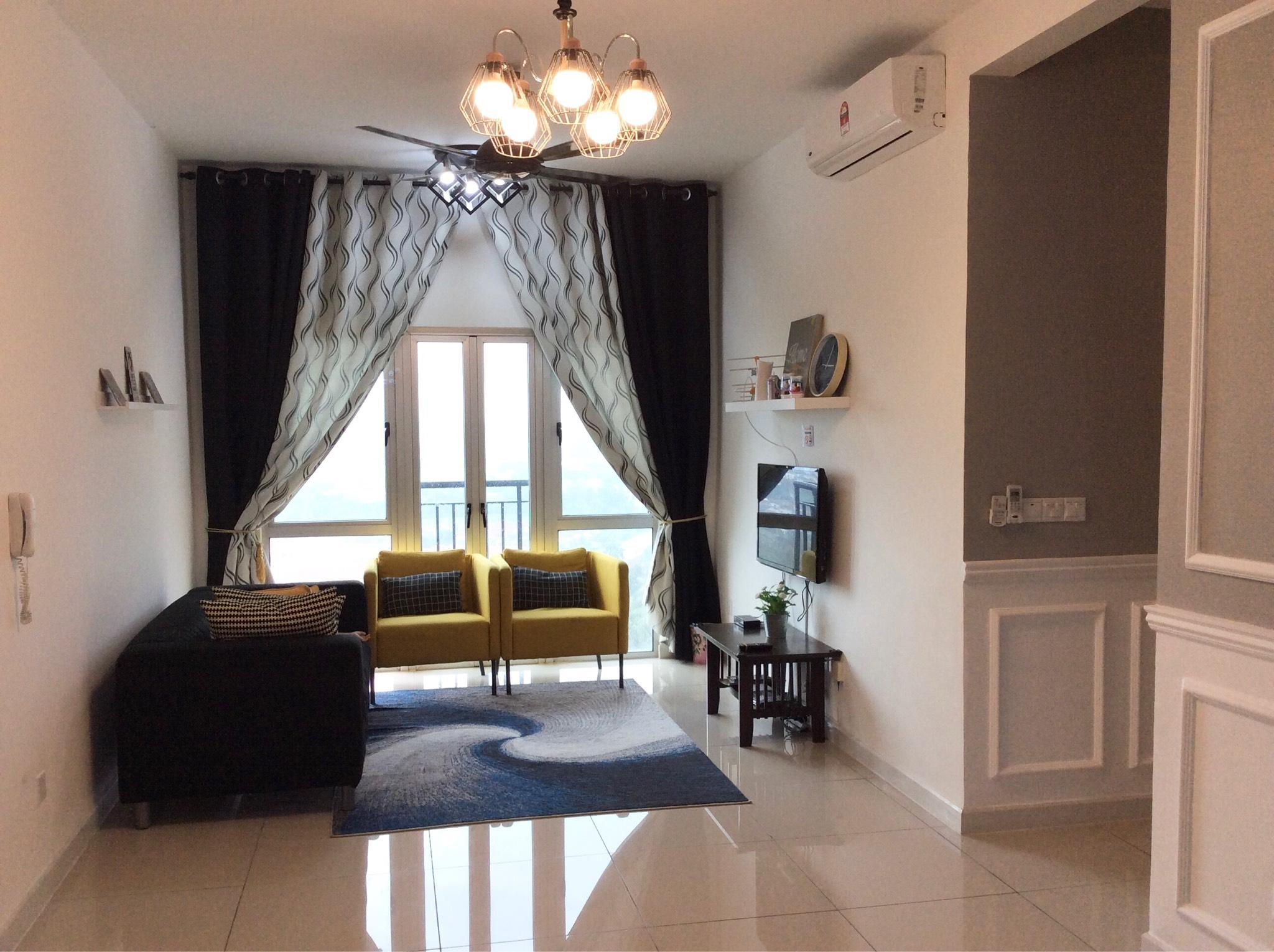 Homestay Apartment With WIFI @ UKM