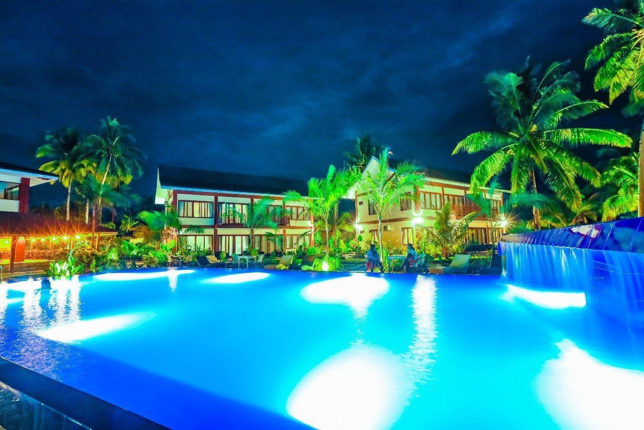 Retreat Siargao Resort Corp.