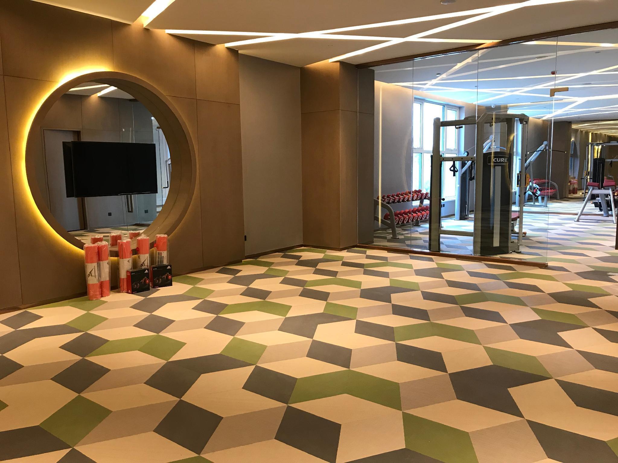 Holiday Inn Express Langfang New Chaoyang