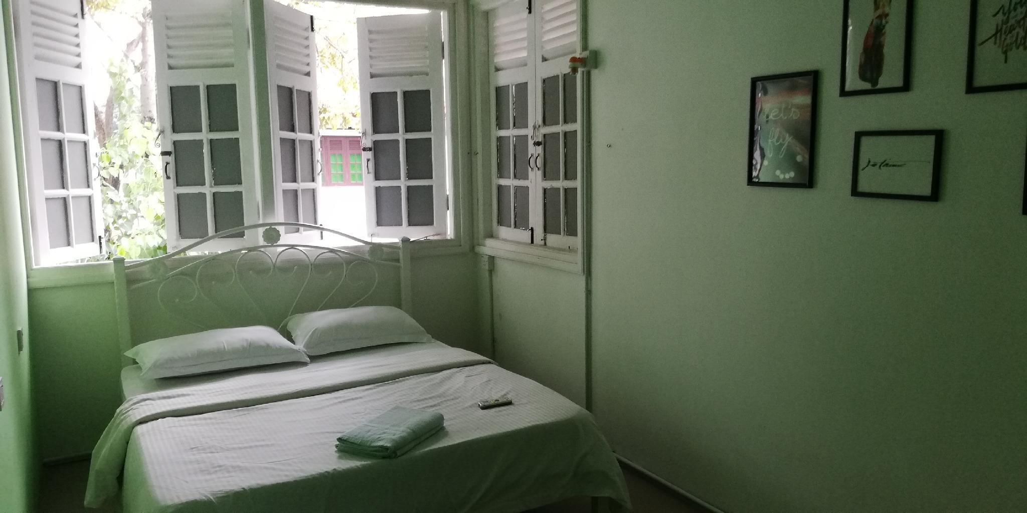 Dream Traveller Guest Classic House