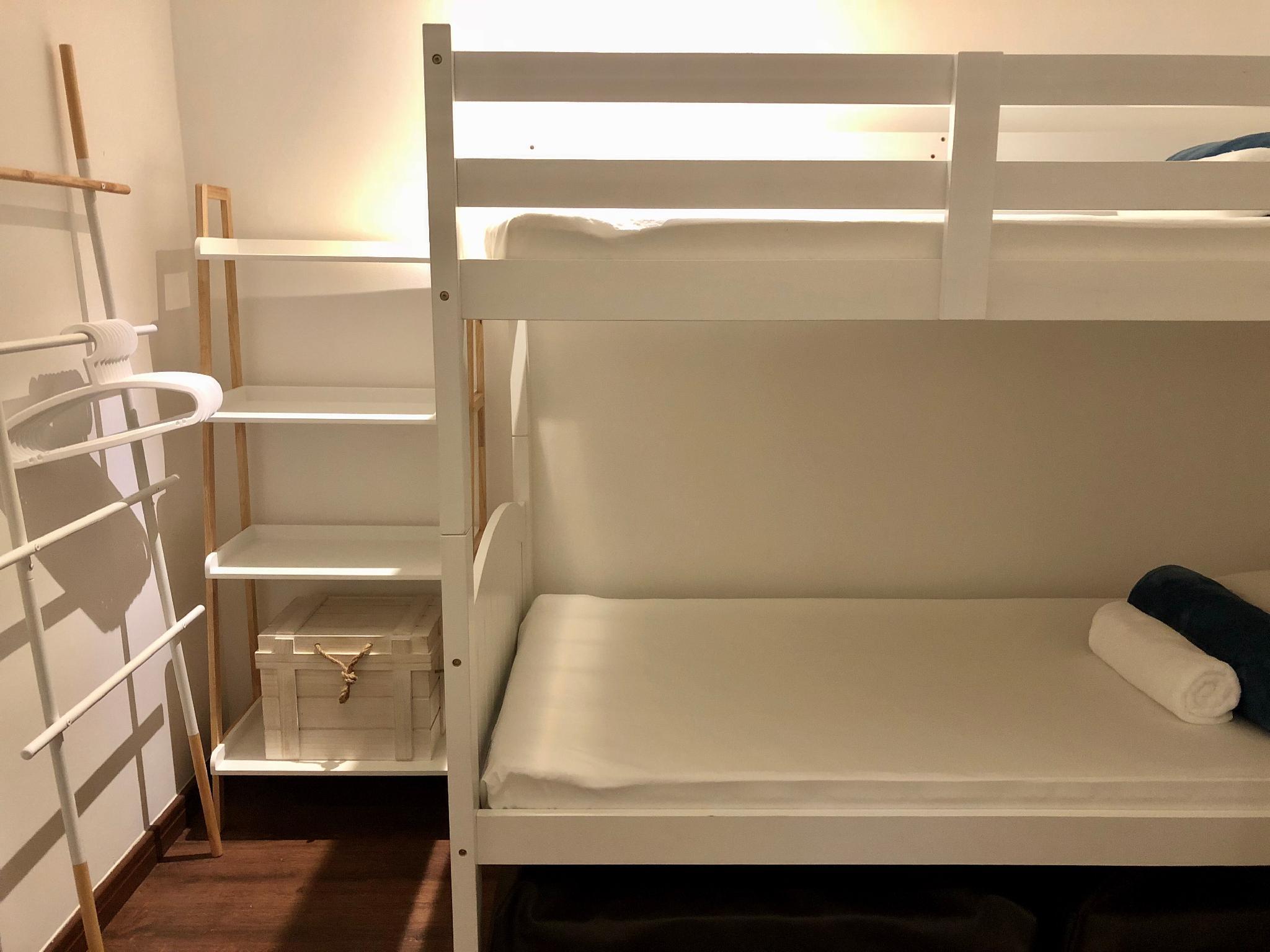 Scandi Designer Home 6 8 Pax