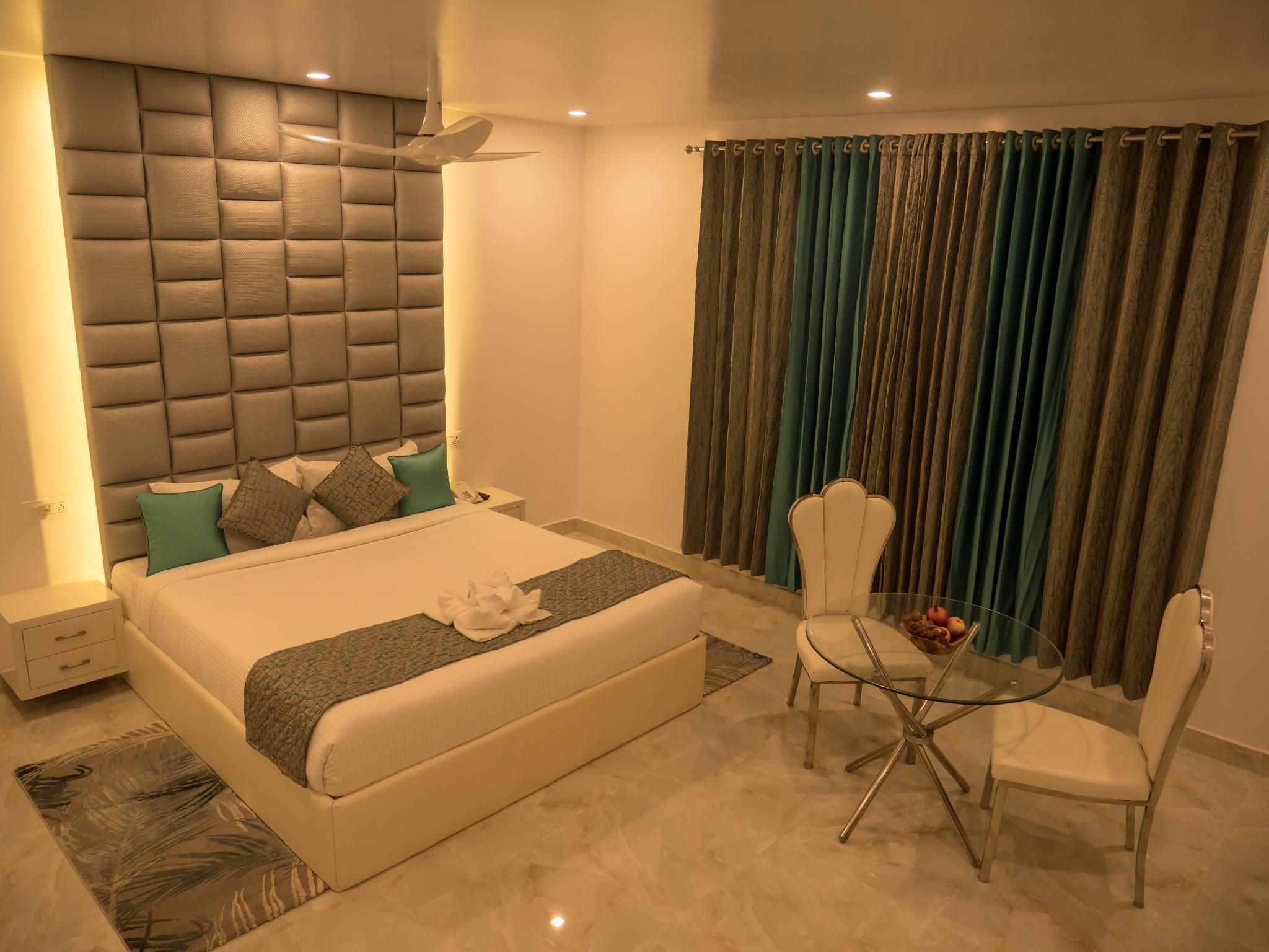 Comfort Inn Blue Waves