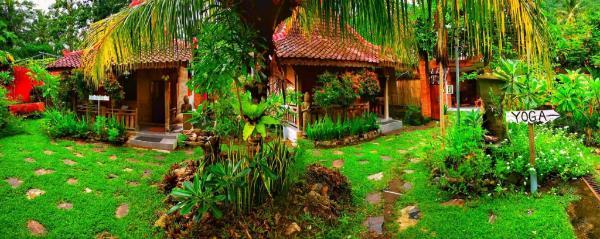 Gypsea Yoga Eco Retreat Lombok