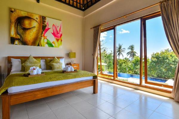 VillaBoutiq.  The Private Residence Bali