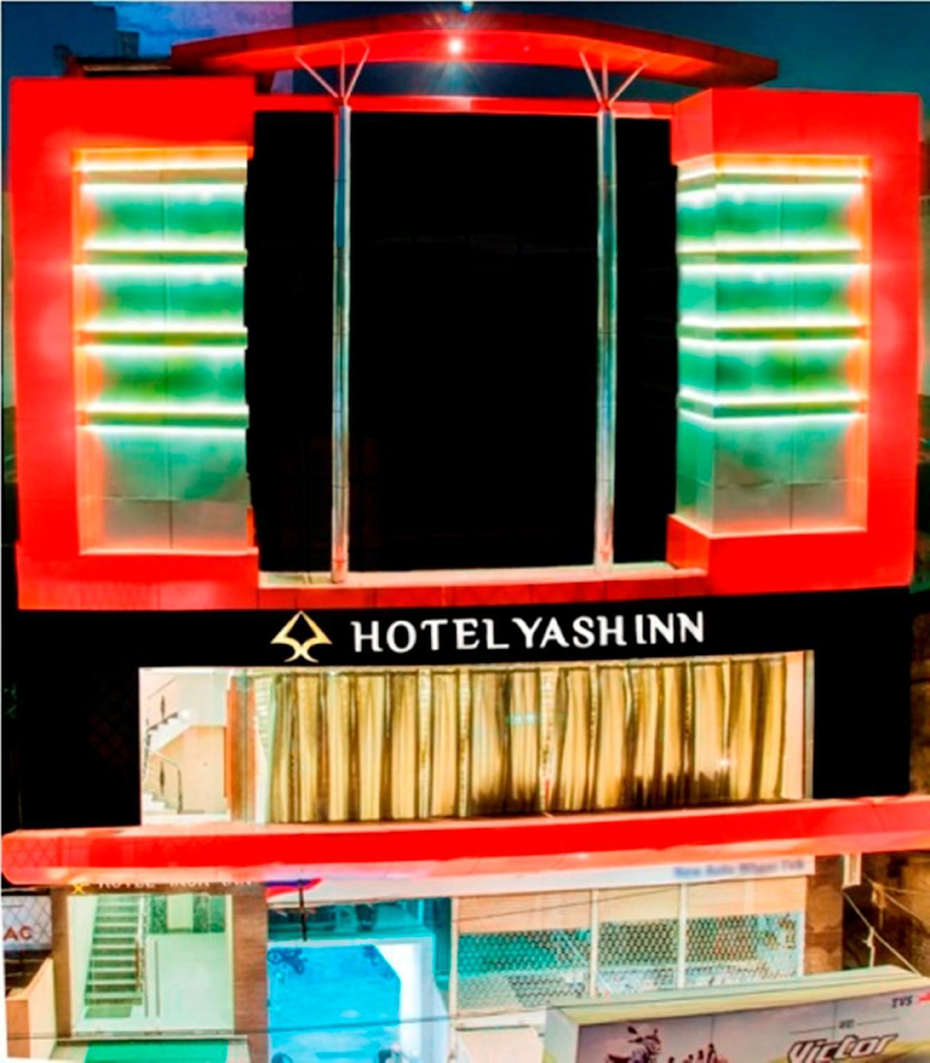 Hotel Yash Inn   Hotels In Mirzapur