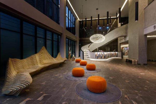 De Elements Business Hotel Damansara Kuala Lumpur