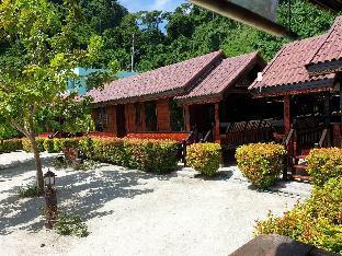 %name Phi Phi Sand Sea View Resort. เกาะพีพี