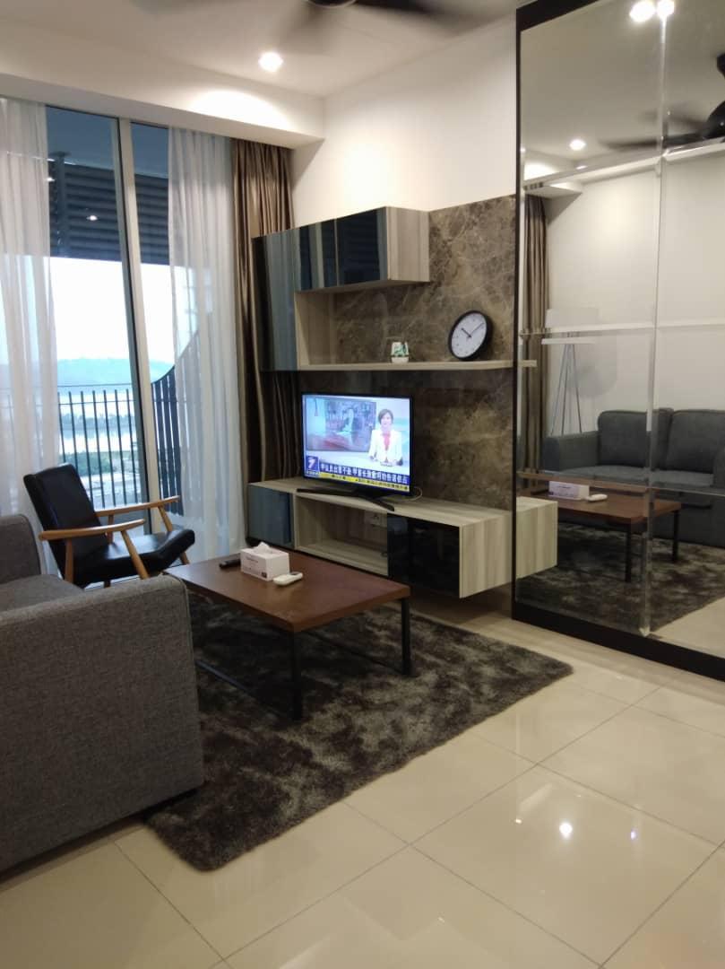 DG Apartments@Puteri Harbour