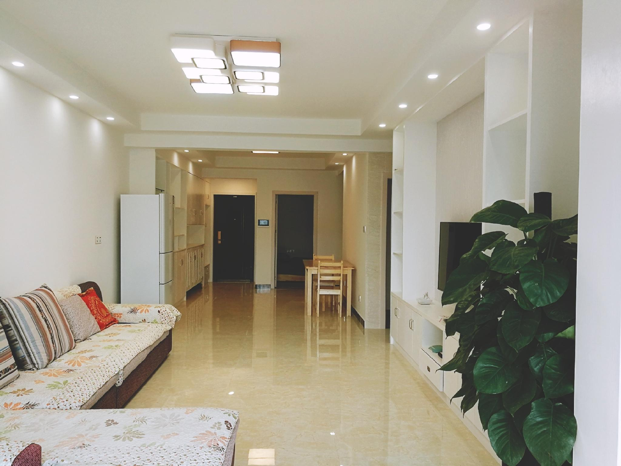 City Center Homestay Safe And Fashionable
