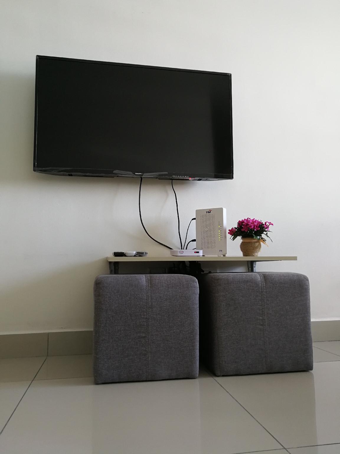 #3B2R #WIFI Cozy Apt Opp. #SPICE HomeStay