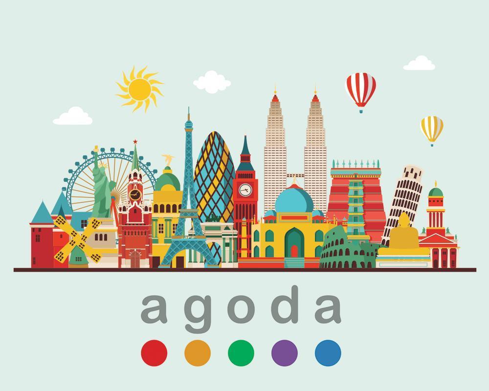 Agoda Pay Test Hotel  CNY    Do Not Book