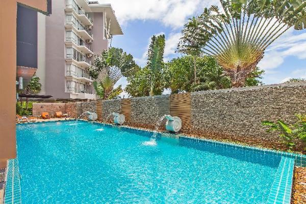 Chic Residence by Fullrooms Phuket