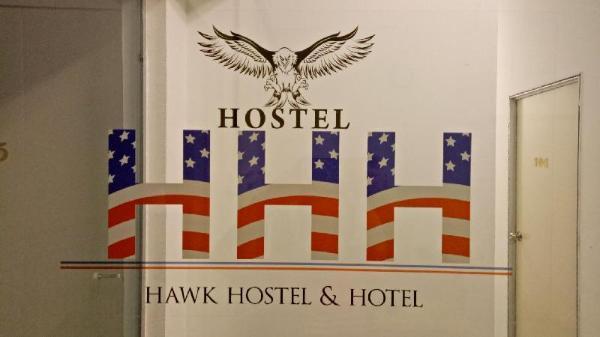 Hawk Hotel & Hostel Kuala Lumpur