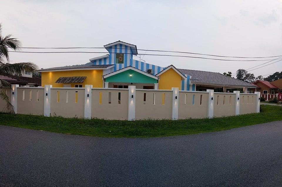 Twin Star Home