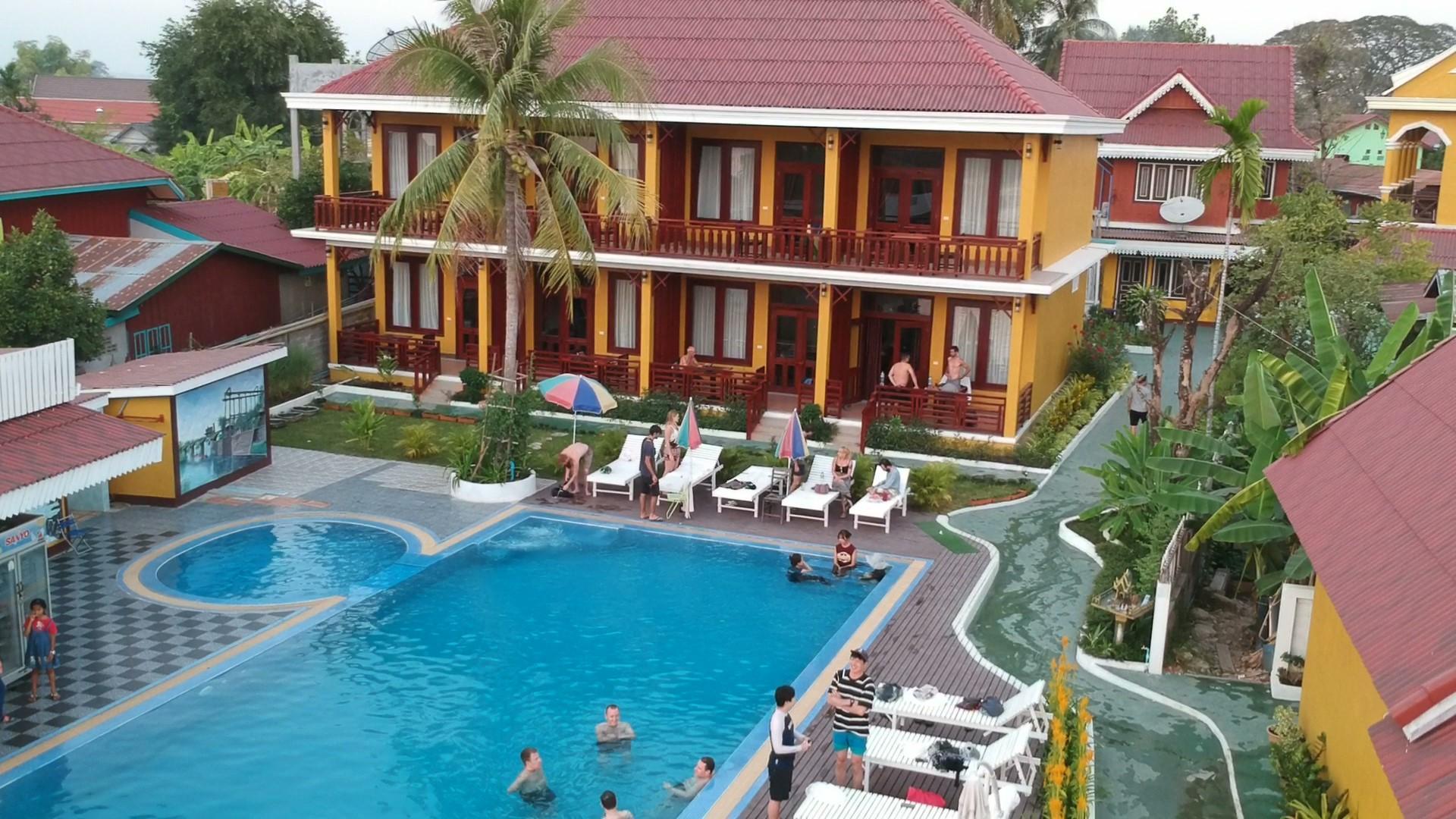 Golden Hotel Dondet