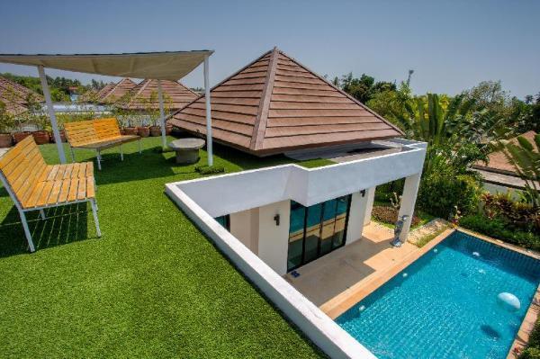 Villa Nirvana Phuket