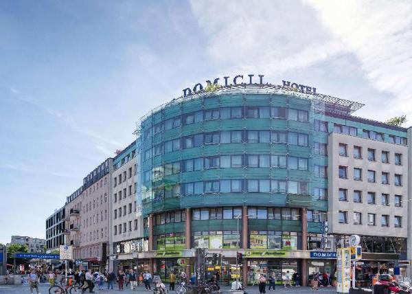 Hotel Domicil Berlin by Golden Tulip Berlin