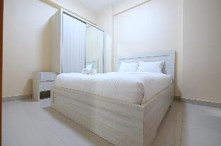 New Furnished 2BR The Nest Apartment By Travelio Tangerang