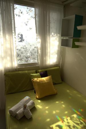 Affordable 1 bedroom with balcony in Metro Manila Manila