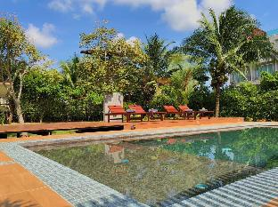 [アオナン]ヴィラ(365m2)| 4ベッドルーム/4バスルーム Siya Private Pool Villa Aonang Krabi