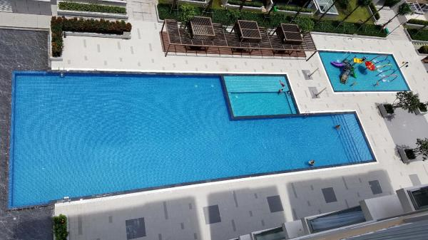 Scenic Valley Luxury 2Br EXPO, GOLF , MALL 8th Ho Chi Minh City