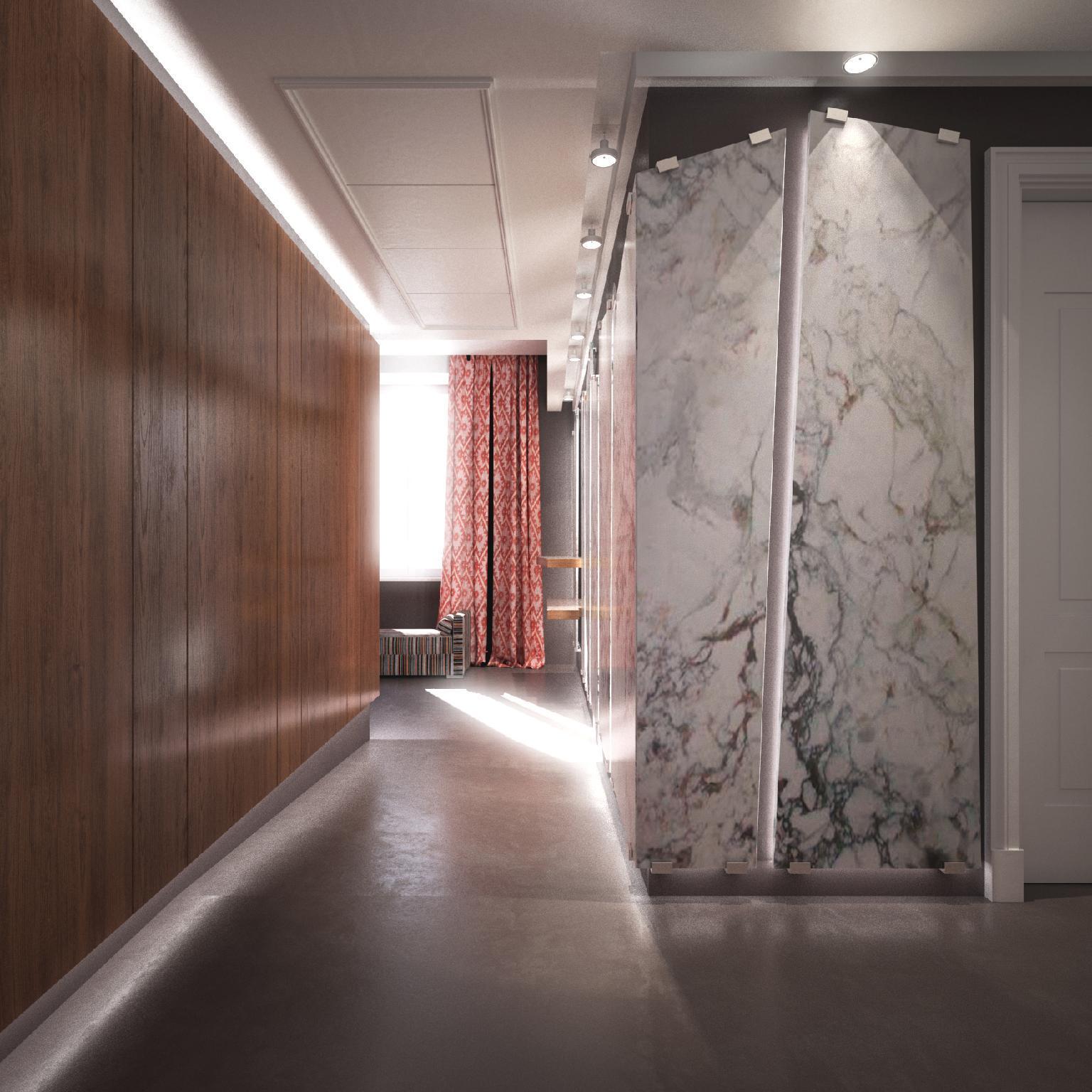 Mascagni Luxury Rooms
