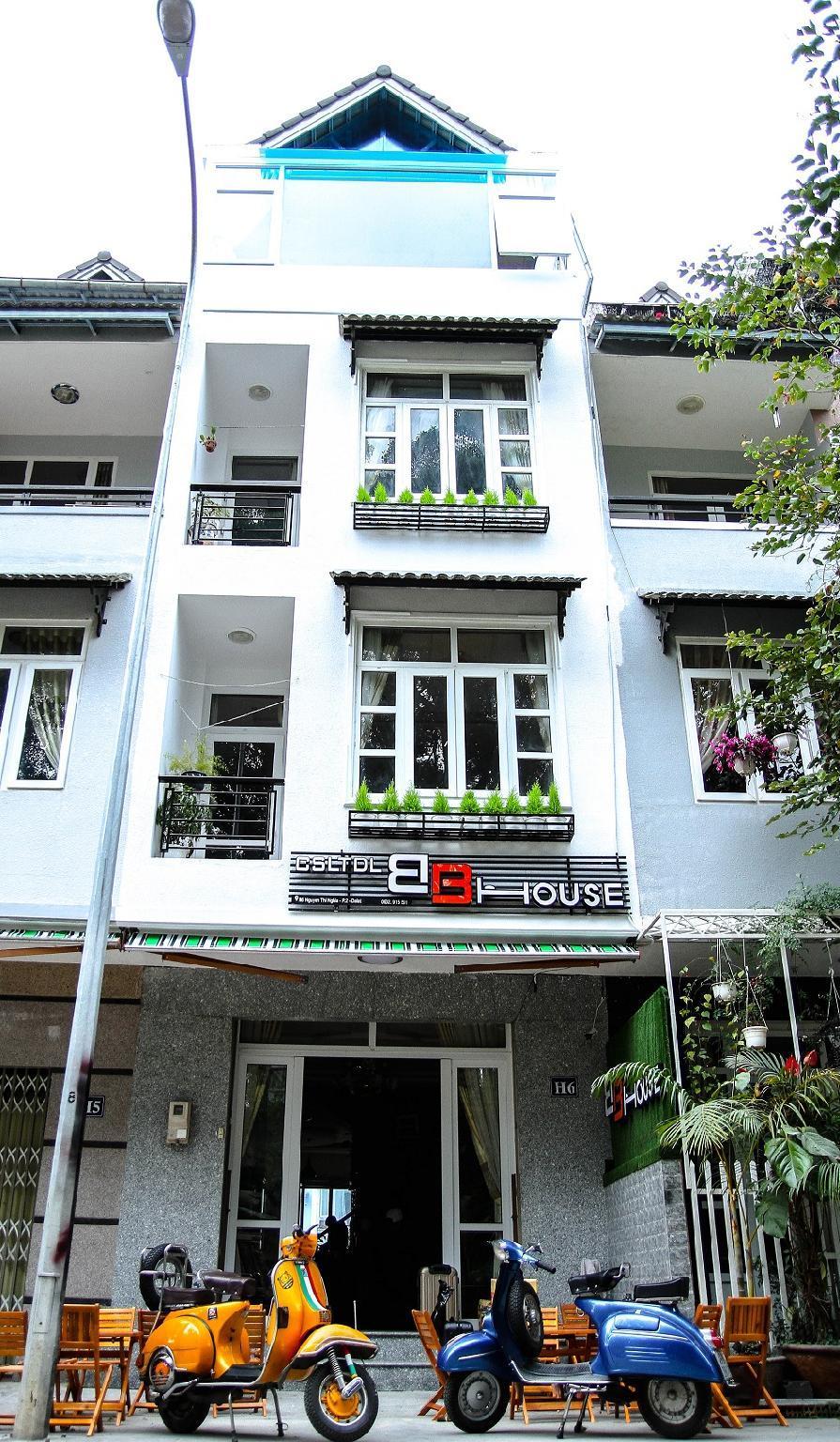 BB House Dalat