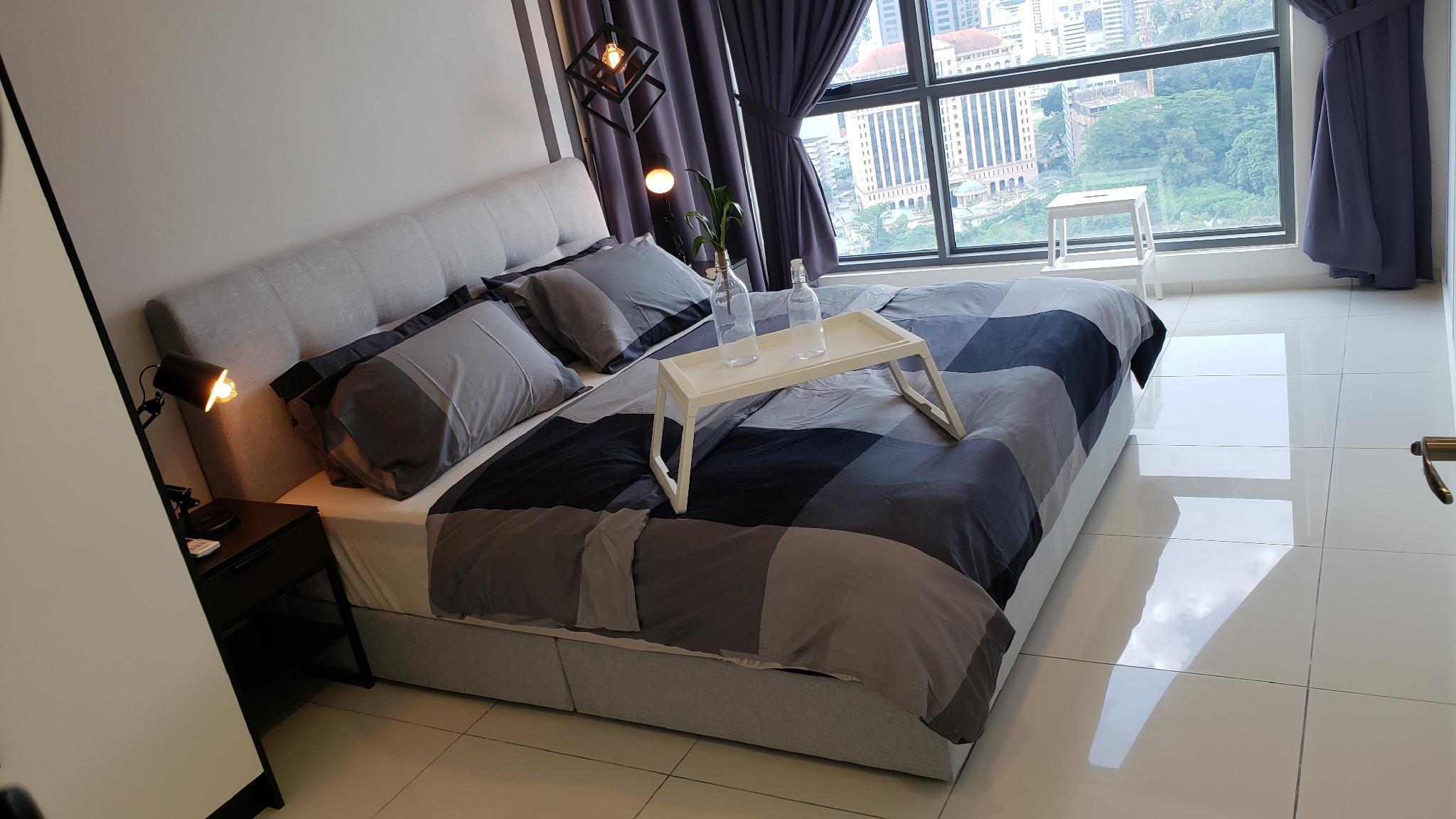 The Robertson Suites @ Bukit Bintang KLCC View