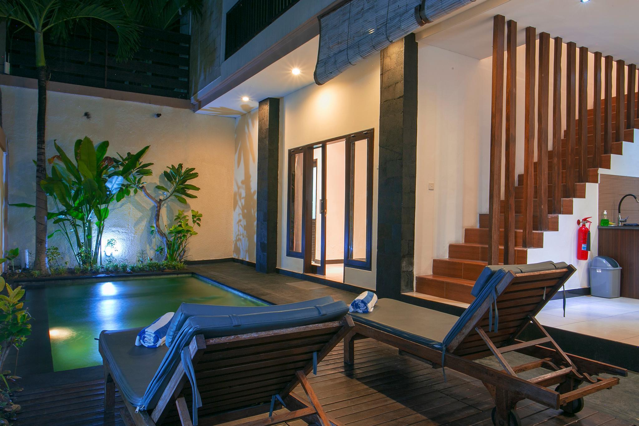 Luxury Villa For Honeymoon And Relax
