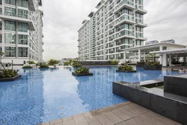 The Scott Garden SOHO - Daisy Homestay Kuala Lumpur