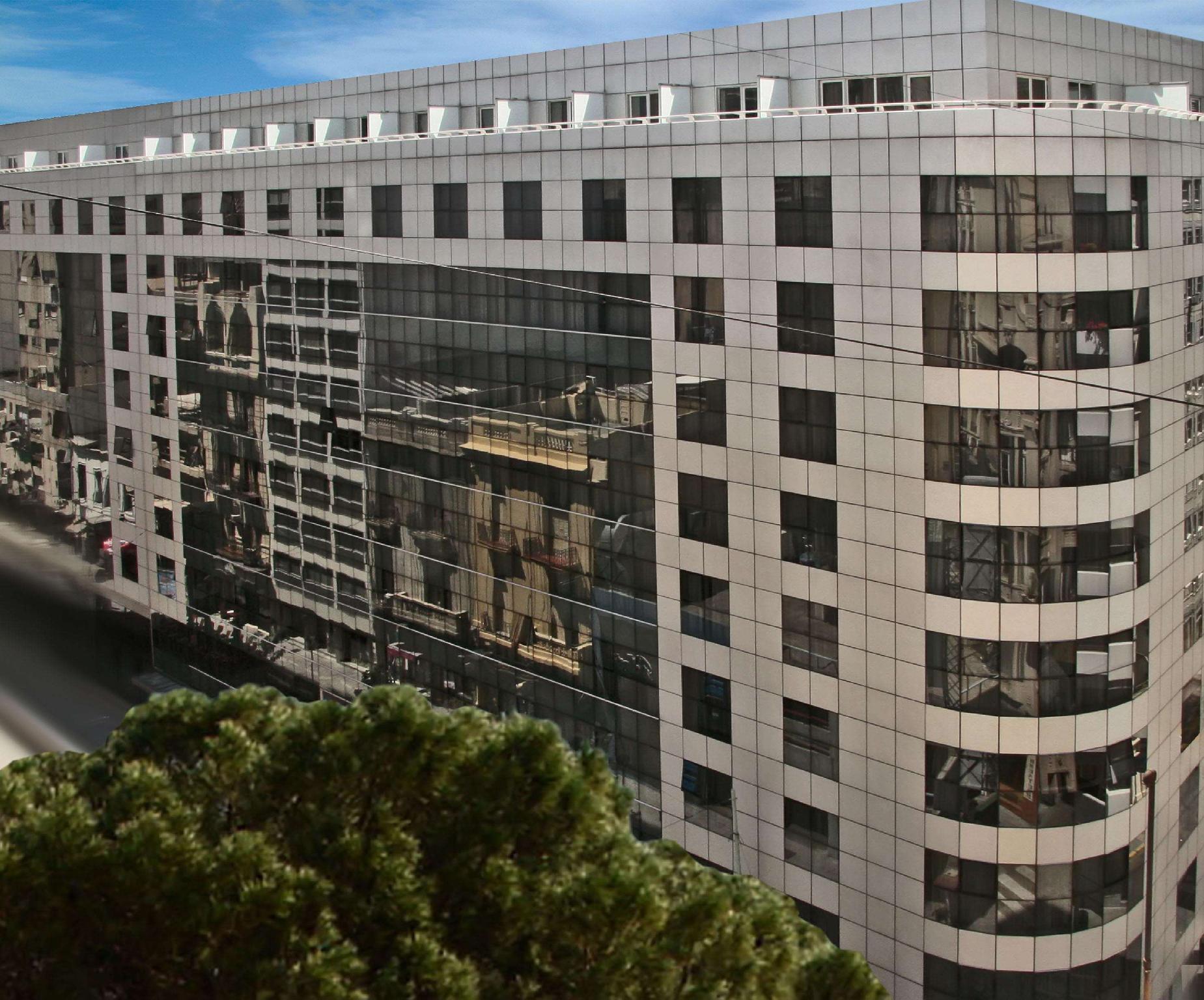 Melia Buenos Aires Hotel