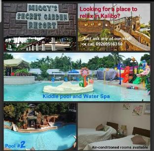 picture 3 of Miggy's Secretgarden Resort Kalibo