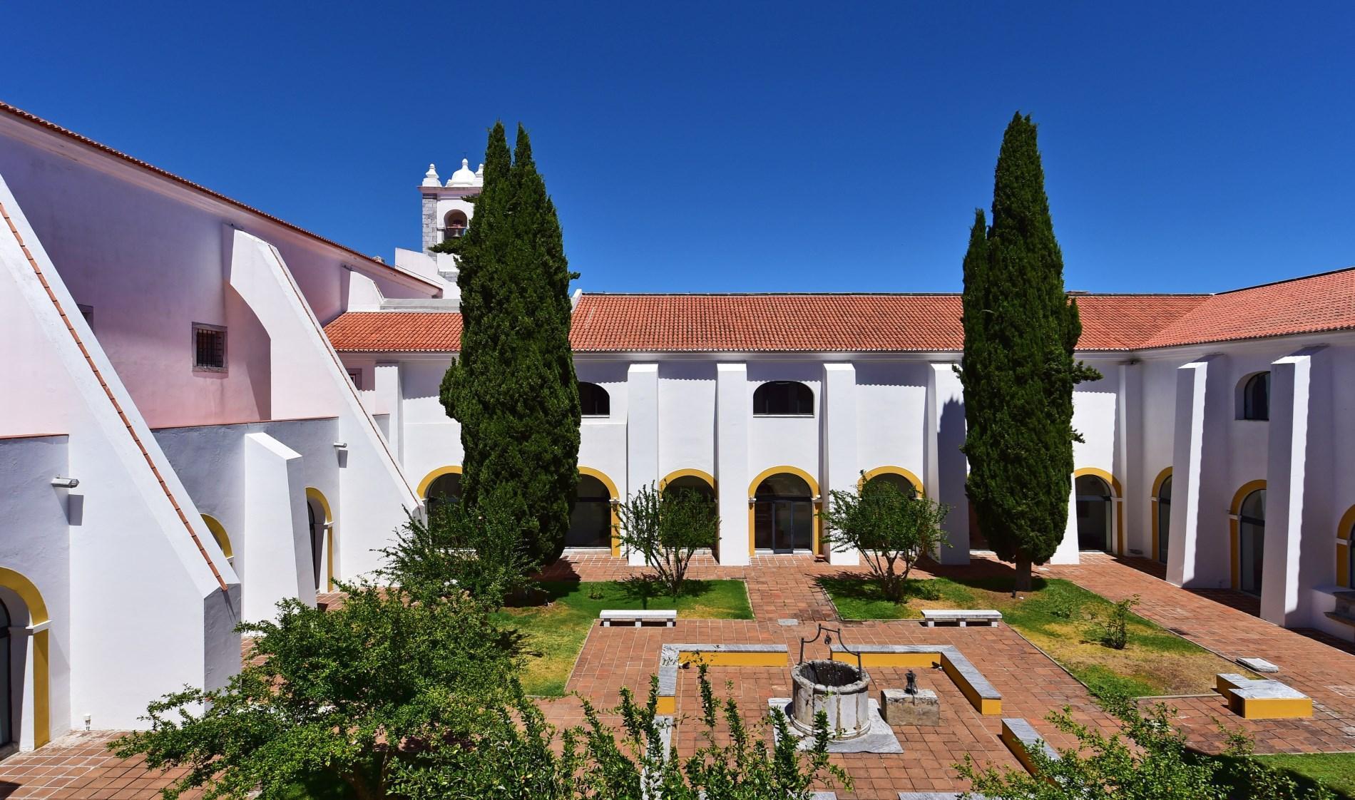 Pousada Convento De Beja   Historic Hotel