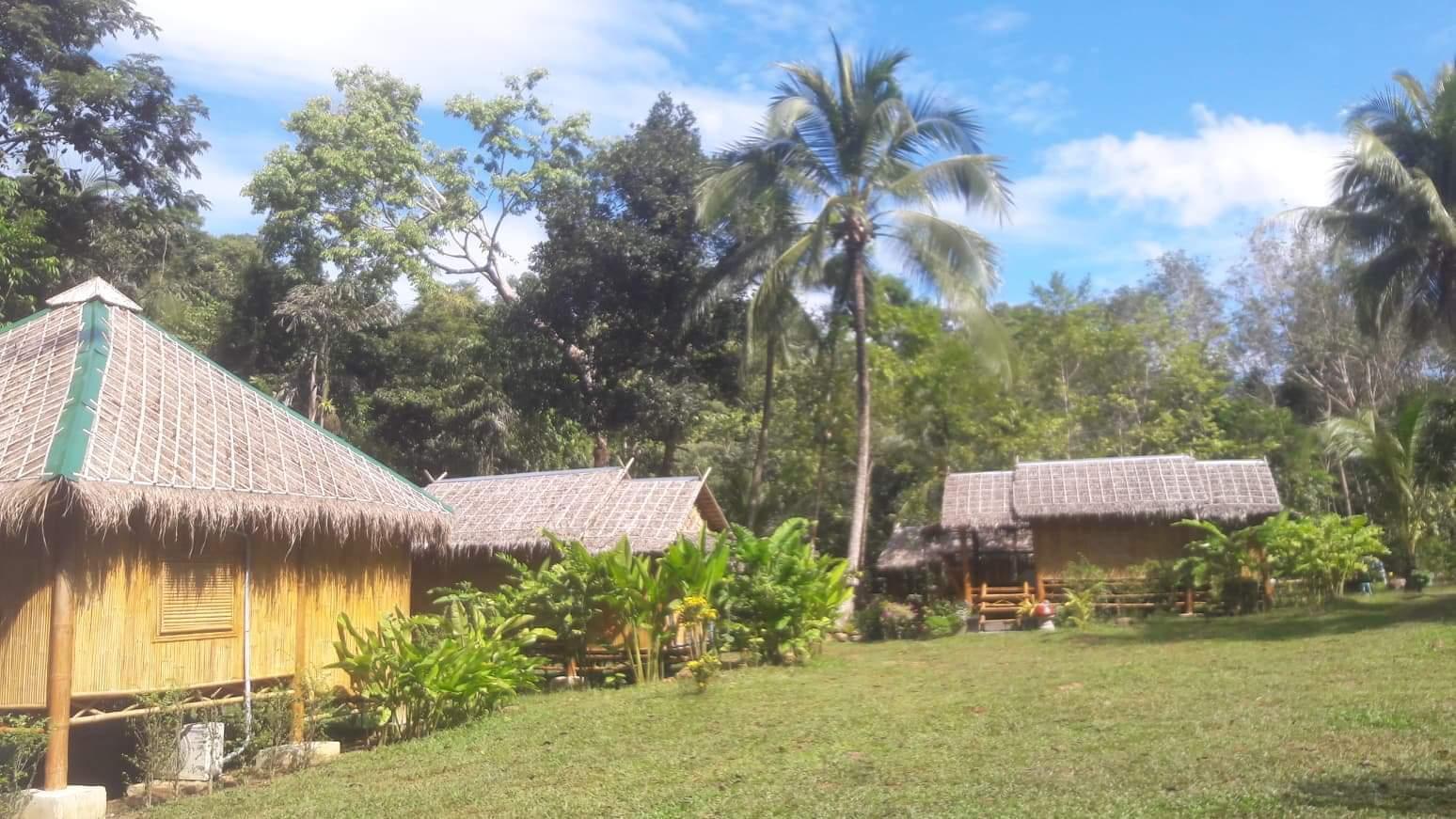 Baan Konkan Resort