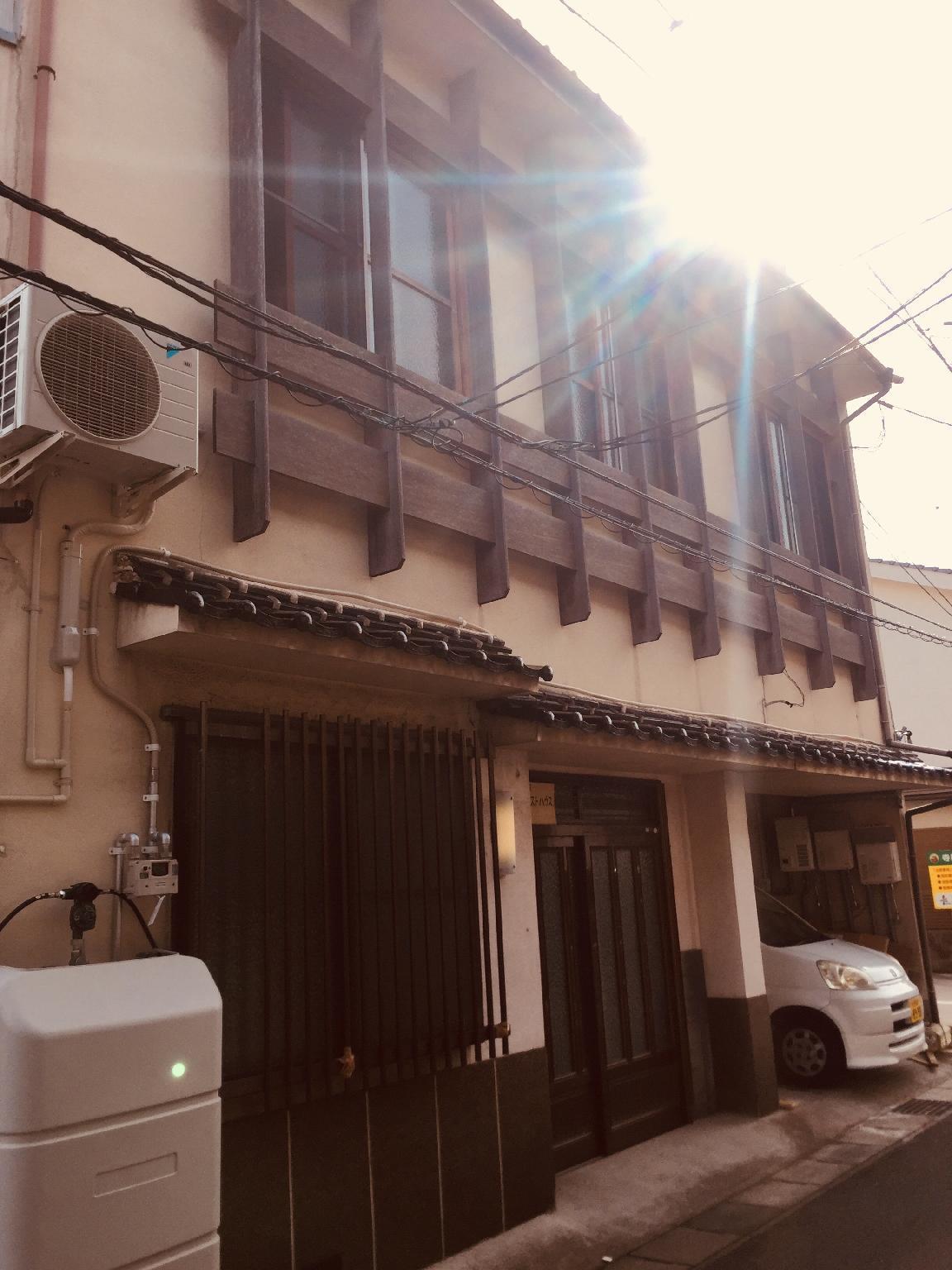 Tabinoyado MatsueGuesthouse